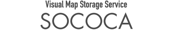 Visual Map Storage Service SOCOCA